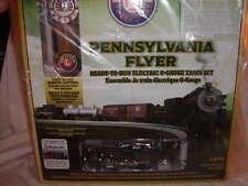 Lionel 6-83984 PRR Flyer Freight Train Set Bluetooth O 027 New 2017 Pennsylvania