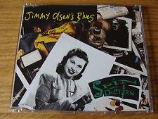 CD Single: Spin Doctors : Jimmy Olsen`s Blues