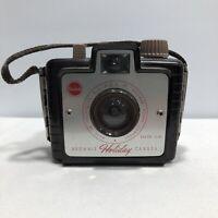 Vintage - Eastman Kodak Holiday Brownie Camera With Dakon Lens