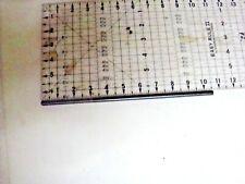 DIXON ZTR 5152 TORQUE ROD 539115967 TRANSMISSION ADJUSTING