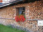 Brennholz Buche 33cm trocken Kaminholz Lieferung auf Anfrage regional möglich