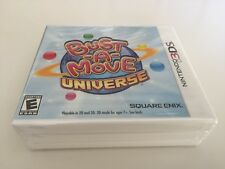 Bust-A-Move Universe (Nintendo 3DS, 2011) NEW