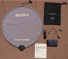 Sony AN-LP1 Active Shortwave Antenna  (NR)