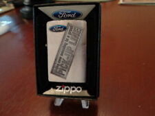 New listing Rare Ford Trucks Pick Up Line Zippo Lighter