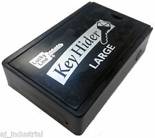 Large Magnetic Key Hider Safe Box Quality Luckyline Product Magnet hiding