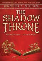 Ascendance Trilogy: The Shadow Throne (the Ascendance Trilogy, Book 3): Book 3