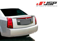 Cadillac CTS Rear Wing Spoiler Primed Custom Style 2003-2007 JSP 339033