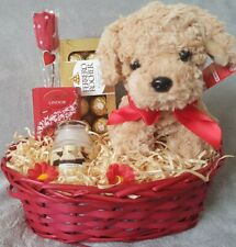 Valentines day gift Hamper for Her Gift Present ,girlfriend,wife yankee Ferrero