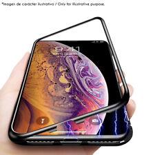 Funda Magnética doble cara protección completa 360º para Apple iPhone 7 / 8
