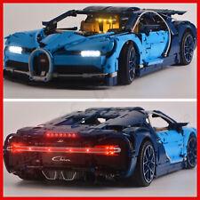 Led Light Kit For LEGO 42083 Technic Series Bugatti Chiron Toys Building blocks