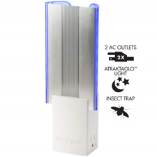 DynaTrap DT3019W  Flying Indoor Insect Trap