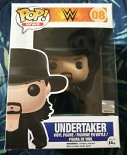 Funko Pop WWE #08 The Undertaker