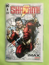 SHAZAM! #1 AMC IMAX Exclusive Comic Variant - DC Comics