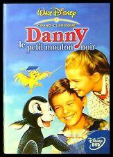 Dvd : DANY, le petit mouton noir (Disney)
