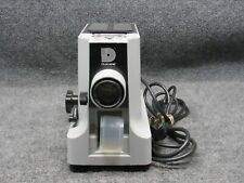 Vintage Dukane Model 300 35mm Film Strip Presentation Projector W/ Lamp 28A53A