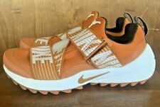 Nike Air Zoom Gimme TBE Men's Golf Shoes Texas Longhorns Size US 8 880145-801