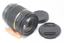 Tamron LD B003 18-270mm f/3.5-6.3 Di-II Aspherical IF VC AF Lens For Canon EF