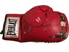 Muhammad Ali signed Everlast Glove ONLINE AUTHENTICS Painting by Ken Branch
