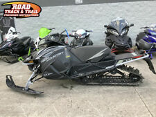 2019 Arctic Cat® Xf 8000 High Country Limited Es 141 Black