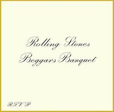 Rolling stones - Beggars Banquet - 50th Anniversary Edition -  NEW CD (sealed)