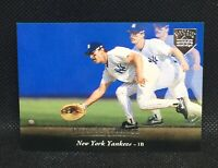 1995 Upper Deck Baseball Electric Diamond #210 Don Mattingly HOF MINT