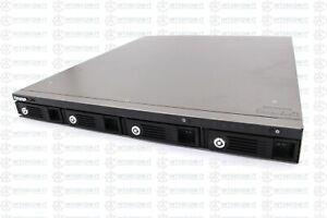 QNAP TS-420U Turbo NAS Server