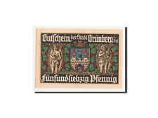 [#358646] Germany, Grünberg, 75 Pfennig, place, Undated, UNC(65-70), Mehl:489.4