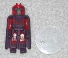 Darktide Magneto - Marvel Universe (MiniMates) - 100% complete