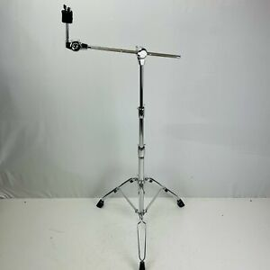 Pearl Hideaway Boom Arm Cymbal Stand | Heavy Double Braced | #CS495