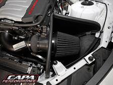 K&N Blackhawk Cold Air Intake 2018-19 Chevrolet Camaro SS 6.2L V8 P/N 71-3092
