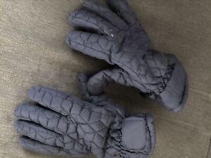 BOYS SNOW GLOVES AGE 7-10 Approx