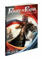 Prince of Persia : Prima Official Game Guide Paperback Catherine Browne