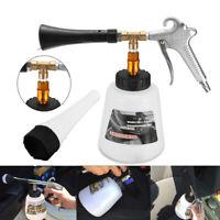 Air Pulse High Pressure Cleaning Gun Tornado Surface Interior Car Washing Tool