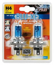 PILOT Halogenlampe Blue Xenon H4 60/55W 2er-Pack
