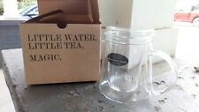 Tea And Paper Haus Tea Pot For One Anthropologie, NiP