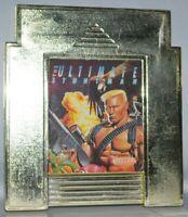 Ultimate Stuntman (1990) Cartridge NES Nintendo Game Authentic Tested Good