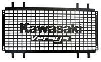 Griglia protettiva per radiatore moto KAWASAKI VERSYS 650 (I)