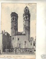 MACON - Vieux Saint Vincent ( i 452)