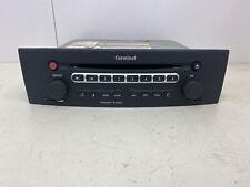 Renault Becker Carminat car radio stereo CD player Sat Nav Headunit With Code