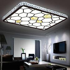 LED Deckenlampe Deckenleuchte Wohnzimmer Wasserwrfel Designlampe 3 Leistungen