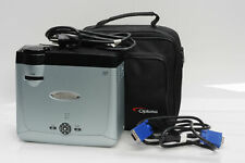 Optoma EP706 DLP Projector                                                  #427