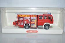 Wiking 611 03 - Magirus/Iveco LF 16/12 Fire w/Graphics  for Marklin - NEW w/BOX