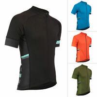 2020 New Men's Cycling Jersey Outdoor Sports Shirt Jersey Man Women Teens Stripe