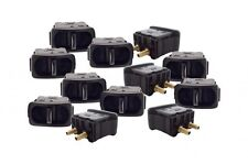 Manual Paddle Valve Switches with 1/4