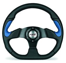 X2330PUN/PA Volante Auto Sportivo in EcoPelle Simoni Racing x Fiat 500 126 Epoca