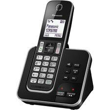 Nuevo Panasonic KX-TGD320 teléfono inalámbrico DECT digital principal con Contestador Automático