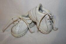 Cherokee White Size 2 Toddler Sneakers Preowned