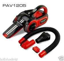 New Black & Decker PAV1205 Handheld Dustbuster Pivot Auto Car Vacuum Cleaner 12v