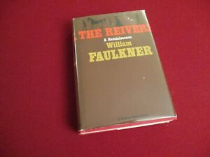 William Faulkner Antiquarian Collectible Books Novels For Sale Ebay