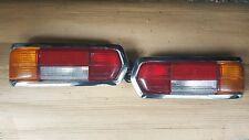 MERCEDES W108 W109 REAR TAIL LIGHT LEFT AND RIGHT PAIR